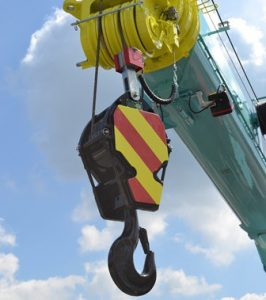 Not off the hook